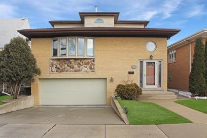 Residential Property for sale in 5641 North Overhill Avenue, Chicago, IL, 60631