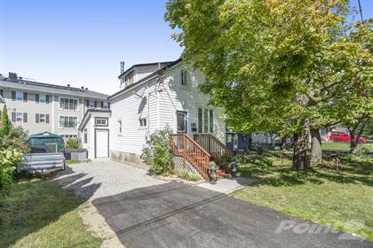 Residential Property for sale in 19 Railway St., Perth, Ontario, K7H 2Z6