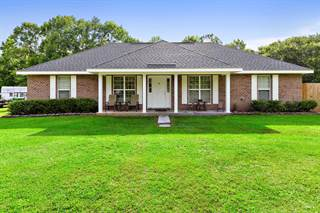 Single Family for sale in 15905 Roberts Rd, Vancleave, MS, 39565