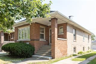 Single Family for sale in 4865 W. Addison Street, Chicago, IL, 60641