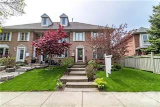Townhouse for sale in 4 HARBOUR Drive, Stoney Creek, Ontario