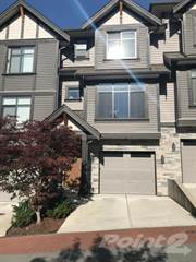 Townhouse for sale in 5756 PROMONTORY ROAD, Chilliwack, British Columbia