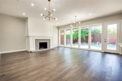 Residential Property for sale in 6418 Redpine Road, Dallas, TX, 75248