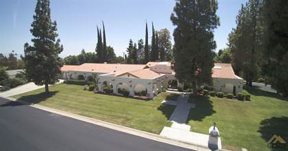 Residential Property for sale in 3900 Skokie Drive, Bakersfield, CA, 93306