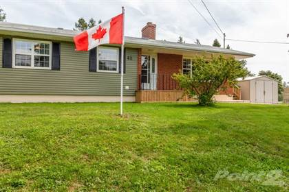 Residential Property for rent in 48 Bonavista, Cornwall, Prince Edward Island, c0a1h0