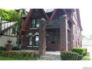 Multi-family Home for sale in 680 NEFF Road, Grosse Pointe, MI, 48230