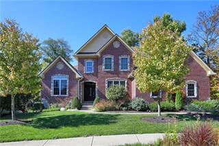 Single Family for sale in 6530 Oak Hollow Circle, Indianapolis, IN, 46236