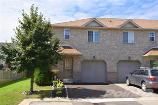 Condo for sale in 39 Pinewoods Drive 10, Hamilton, Ontario