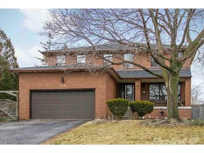 Residential Property for sale in 870 UPPER PARADISE Road, Hamilton, Ontario, L9C 5R2