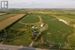 Farm And Agriculture for sale in 12541 AIRPORT RD, Caledon, Ontario