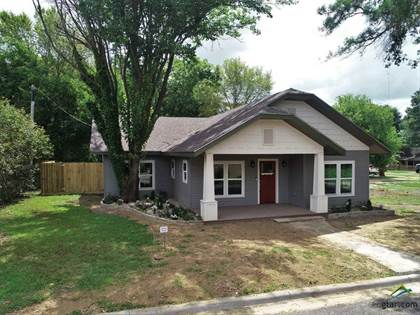 Residential Property for sale in 203 Holbrook Street, Mount Vernon, TX, 75457