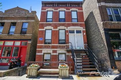Apartment for rent in 2126 N. Damen Ave., Chicago, IL, 60647