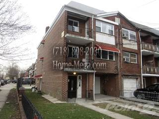 Multi-family Home for sale in 1756 Lacombe Ave, Bronx, NY, 10473