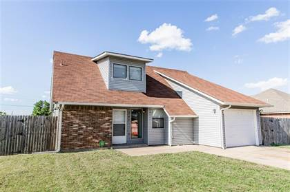 Residential for sale in 345 NW 120th Street, Oklahoma City, OK, 73114