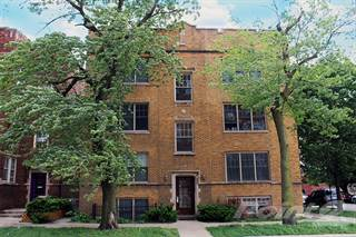 Apartment for rent in 4057-59 W. Melrose St., Chicago, IL, 60641