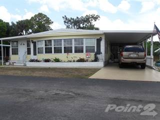 Residential Property for sale in 177 Custers Ct., North Fort Myers, FL, 33917
