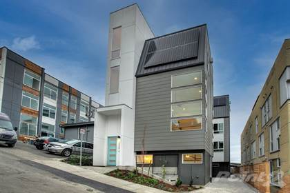 Townhouse for sale in 3018 SW Charlestown Street Unit A, Seattle, WA, 98126