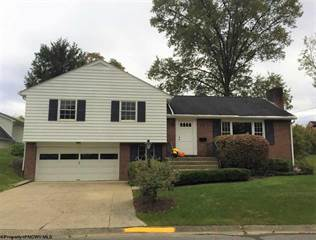 Single Family for sale in 664 Bellaire Drive, Morgantown, WV, 26505