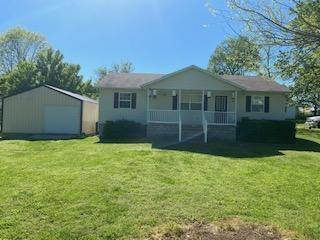 Residential Property for sale in 119 E Russell Street, Goodman, MO, 64843