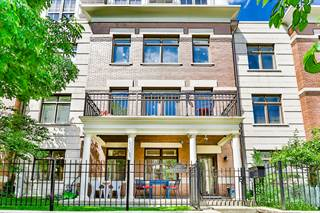 Townhouse for sale in 242 East 14th Street, Chicago, IL, 60605