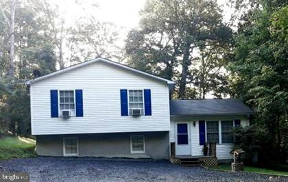 Residential Property for sale in 109 GANNENTAHA TRAIL, Winchester, VA, 22602