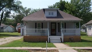 Single Family for sale in 803 South Washington Avenue, Chanute, KS, 66720