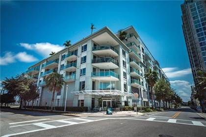 Residential Property for sale in 912 N CHANNELSIDE DRIVE 2805, Tampa, FL, 33602
