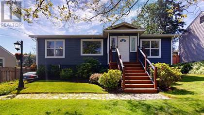 Single Family for sale in 76 Springvale Avenue, Halifax, Nova Scotia, B3N2A6