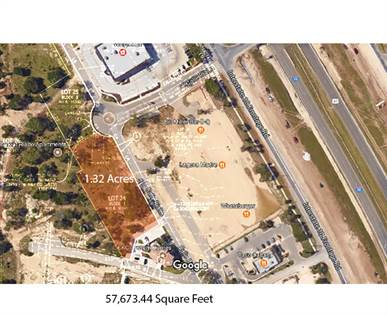 Land for sale in 25111 W Interstate 10, San Antonio, TX, 78257