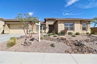 Single Family for sale in 18102 W DESERT SAGE Drive, Goodyear, AZ, 85338