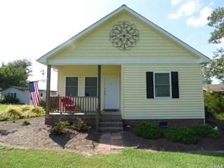 Single Family for sale in 1111 Arrowhead Trail Lot 238,239, Edenton, NC, 27932
