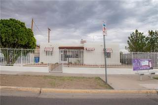 Residential Property for sale in 1204 Chelsea Street, El Paso, TX, 79903
