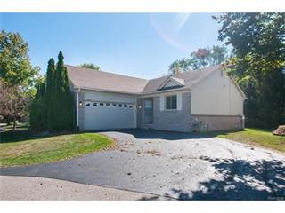 Single Family for sale in 28647 BAYBERRY PARK Drive, Livonia, MI, 48154
