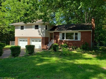 Residential Property for sale in 99 Hermitage Road, Newport News, VA, 23606
