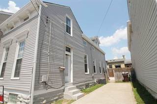 Single Family for sale in 113 W 10th, Newport, KY, 41071