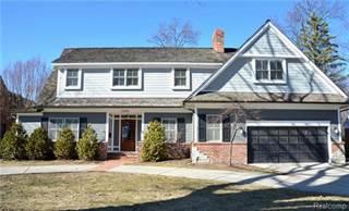 Single Family for sale in 2282 W LINCOLN Street, Birmingham, MI, 48009