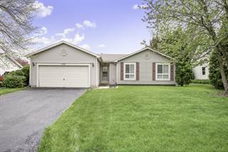 Single Family for rent in 909 Linda Lane, Lake Holiday, IL, 60548