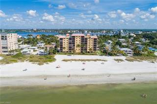 Condo for sale in 600 Estero BLVD 201, Fort Myers Beach, FL, 33931