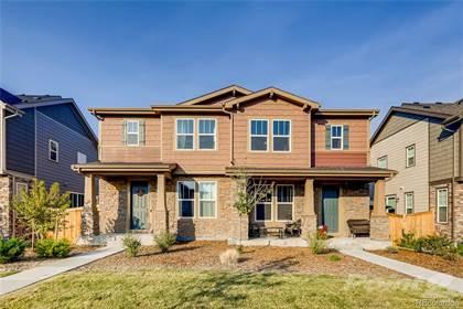 Single Family for sale in 23231 E Jamison Drive, Aurora, CO, 80016
