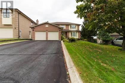 Single Family for sale in 607 BRAESIDE Crescent, Kingston, Ontario, K7P1G6