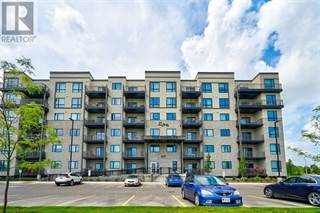 Condo for sale in 295 CUNDLES RD E 610, Barrie, Ontario, L4M7H9