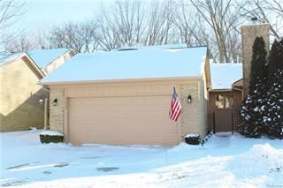 Condo for sale in 21970 RIVER RIDGE Trail, Farmington Hills, MI, 48335