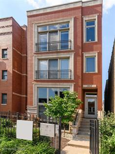 Residential Property for sale in 1912 West Belmont Avenue 3, Chicago, IL, 60657