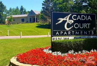 Apartment for rent in Acadia Court, Bloomington, IN, 47401