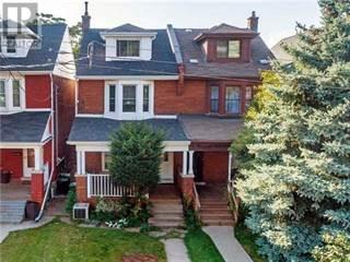 Single Family for sale in 86 BURRIS ST, Hamilton, Ontario