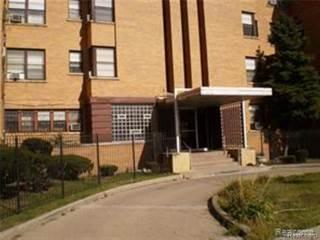 Condo for rent in 660 WHITMORE RD 103, Detroit, MI, 48203