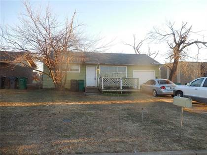 Residential Property for sale in 828 NW 67th Street, Oklahoma City, OK, 73116