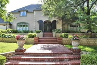 Single Family for sale in 6130 S Louisville Avenue, Tulsa, OK, 74136