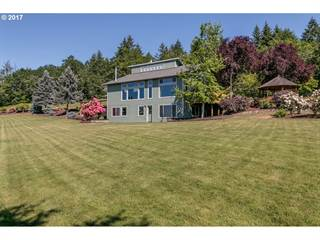 Single Family for sale in 28292 CANTRELL RD, Greater Veneta, OR, 97402