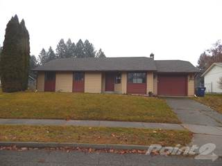 Single Family for sale in 1010 E Woolsey Dr , Coeur d'Alene, ID, 83814